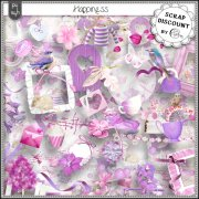 Happiness PU-S4H kit full size