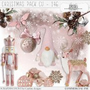 Christmas pack cu - 146