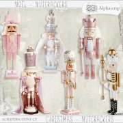 Christmas - Nutcrackers 1