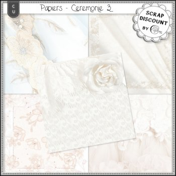 Papers - Ceremony 3