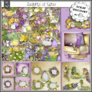Delights of Easter PU-S4H kit full size