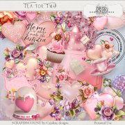 Tea for two - kit full size PU/S4H
