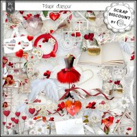 Plaisir d'amour PU-S4H kit full size
