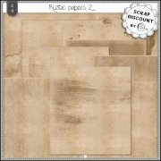 Rustic papers 2