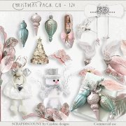 Christmas pack cu - 120
