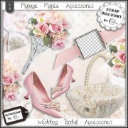 Wedding - Bridal - Accessories 2