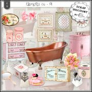 Elements CU - 191 Bath and beauty