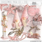 Christmas pack cu - 143