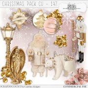 Christmas pack cu - 147
