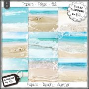 Papers - Beach - Summer 2