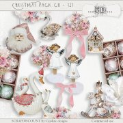 Christmas pack cu - 121