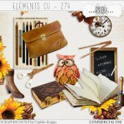 Elements CU - 274 Automne