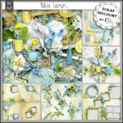 Blue lemon - complete album