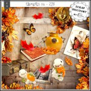 Elements CU - 276 Autumn
