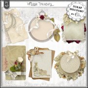 Vintage treasury - tags
