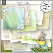 Easter day PU-S4H full size kit