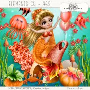 Elements cu - 469 Le monde du corail 4