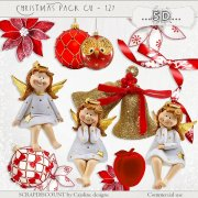 Christmas pack cu - 127