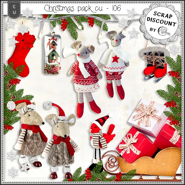 Christmas pack cu - 106 - Click Image to Close